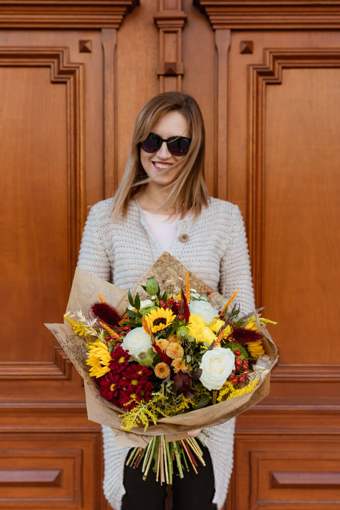 bukiet-okolicznosciowy-sloneczniki-kwiaciarnia-badylarz