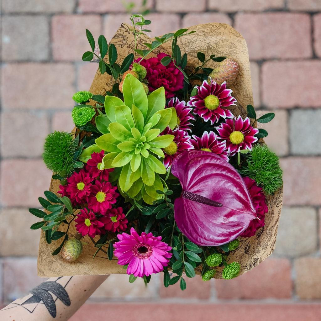 bukiet-okolicznosciowy-anturium-kwiaciarnia-badylarz