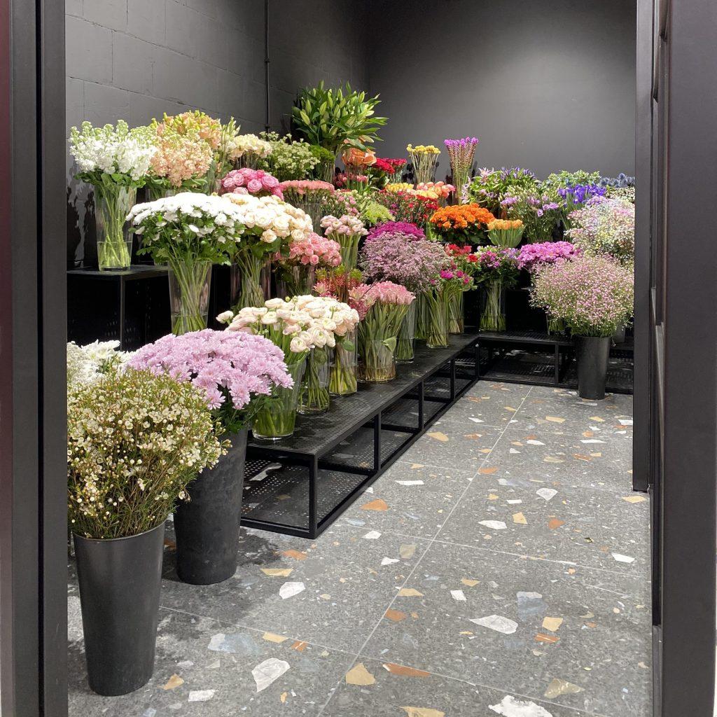 kwiaciarnia Badylarz